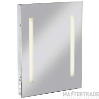 K/Bridge RCTM2T8 Mirror Light Rect T8