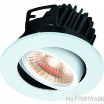 K/Bridge VFRCOBWW1 Downlight LED IP20