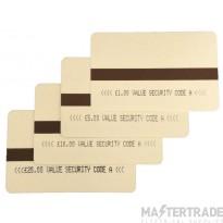 Ampy Prepayment Meter Cards