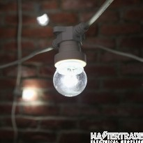 MasterLite FL014W-E27 Professional Festoon Pro E27 High Power Cool White