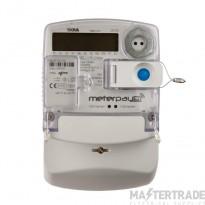 Iskra ME382 Smart Prepayment Meter with MeterPay