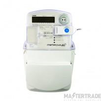 Iskra MT382 Smart 3-Phase Prepayment Meter with MeterPay