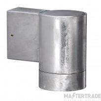 Nordlux 71371131 Castor Maxi LED Wall Light Galvanized