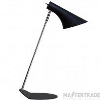 Nordlux Vanila | Table | Black