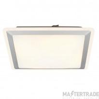 Nordlux 77696001 Salsa 34 LED Bulkhead White