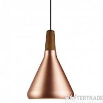 Nordlux Float 18 | Pendant | Copper