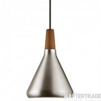 Nordlux Float 18 | Pendant | Brushed Steel