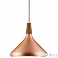 Nordlux Float 27 | Pendant | Copper