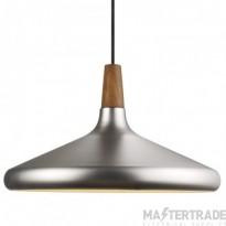 Nordlux Float 39 | Pendant | Brushed Steel