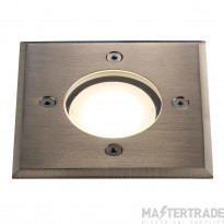 Nordlux Pato Square | Walkover | Stainless Steel