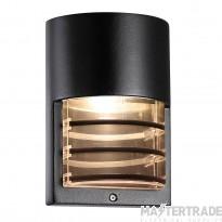 Nordlux 871023 Momento Half Lantern Black