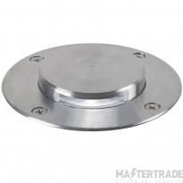Nordlux 96400034 Tilos LED Groundlight Stainless Steel