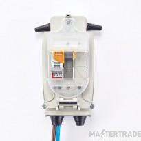 Niglon TR2MID TROJAN Isolator DP 32A
