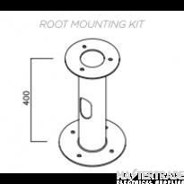 NVC Rebus/Rankin NRB/RMKIT Root Mounting Kit