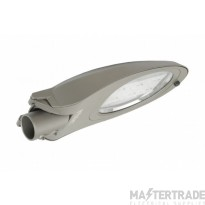 NVC Belfry NBFM36/OPX/76/740 Mini 36W LED Street Light Opt X Lens 76-60 Fix 4000K