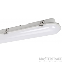 NVC Greenland NGN2X2/840 2ft Twin LED Non Corrosive IP65 4000K 17W