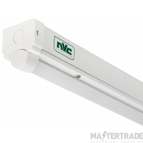 NVC NPH55/LED/850 Batten 55W 4ft