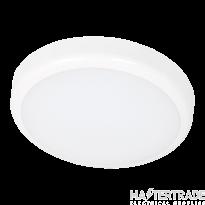 NVC NPX/WH/M3/840 Paxford LED Bulkhead IP44 White Opal M3 840