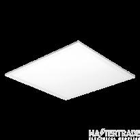 NVC Sterling NST/O/66/850 LED Opal Panel 34W Opal Panel 600x600 5000K TPa  28watt