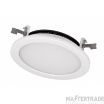 NVC Wisconsin NWS26/LED/840-850 26W LED Recessed Downlight 4000K-5000K