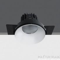 One Light 10150T/W/W WHITE LED 50W@1400mA / 38W@1050mA WW 24deg TRIMLESS