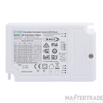 Ovia OVCGMF0001 LED 3 in 1 Driver 240V 29-48W Dali/SW Dim/0-10