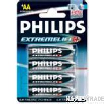 Philips AA -LR06Extreme Life Battery