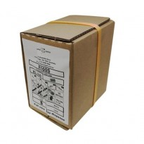 Zip-Clip R100S Wire Rope 50kg 100m