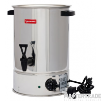 Redring 22715101 Water Heater Urn 10Ltr