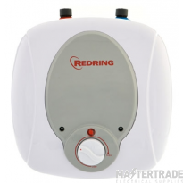 Redring 47789701 MS6 Water Heater 6L