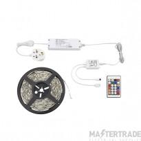 Saxby 51918 Aqualine 12V premium 5m RGB kit