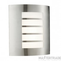 Bianco Led 1Lt Wall Ip44 7W Warm White