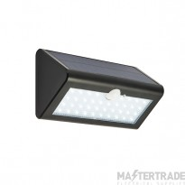 Solaris Wedge Ip44 5W Daylight White