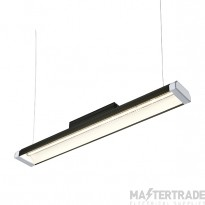 Saxby 78581 Stannis 80W Linear LED High Bay 6500K