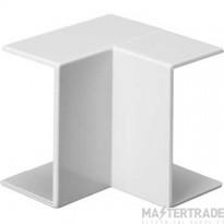 Mita MIA50W Internal Angle 50x50mm White