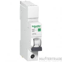 Schneider (Square D) SE10C106 MCB SP C 6A 10kA (iKQ)