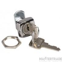 Schneider (Square D) SEK Barrel Lock & 2 Keys (iKQ)