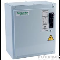 Schneider SQB2003K 200A Switch Disconnector Fuse 3-Pole+Neutral