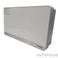 Square D Easy9 Surge Protected 3+5+5 Consumer Unit 100A RCD's