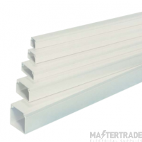 Schneider Mini Trunking Self-Adhesive 25x16mmx3m 3m