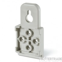 Scame 654.0023 Wall Bracket - Scabox