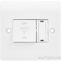 Click CMA3020 Fan Isol Switch 10A Whi