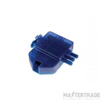Click Flow CT1300 250V 20A 3 Pin Flow Switch Adaptor