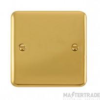 Click Deco Plus 1 Gang Blank Plate DPBR060