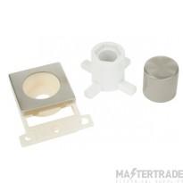Click MiniGrid MD150SS S/Steel Dimmer Module Mounting Kit