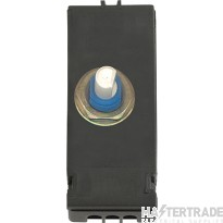 Click MiniGrid 6A 2 Way Push On/Off Non Dimmer Module MD9001