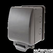 Click OA652AG Fused Conn Unit 13A PC