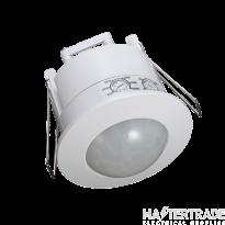 Ovia OVPIR008WH Recessed 360o Low Profile Flush PIR - White