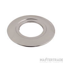 Ovia OVSP3120CH 130mm Diameter (75mm Aperture) Converter Plate - Chrome