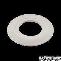 Ovia OVSP3120WH 130mm Diameter (75mm Aperture) Converter Plate - White